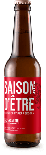 strawberry-saison